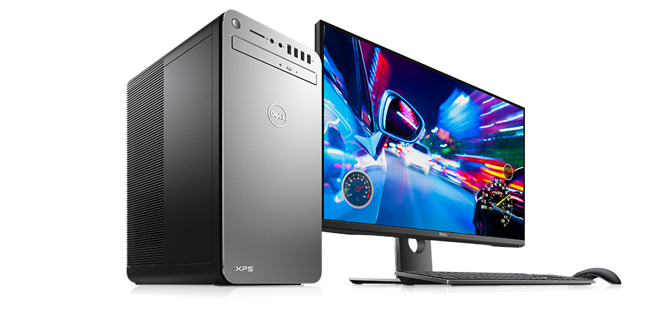 Dell XPS Tower Edition
