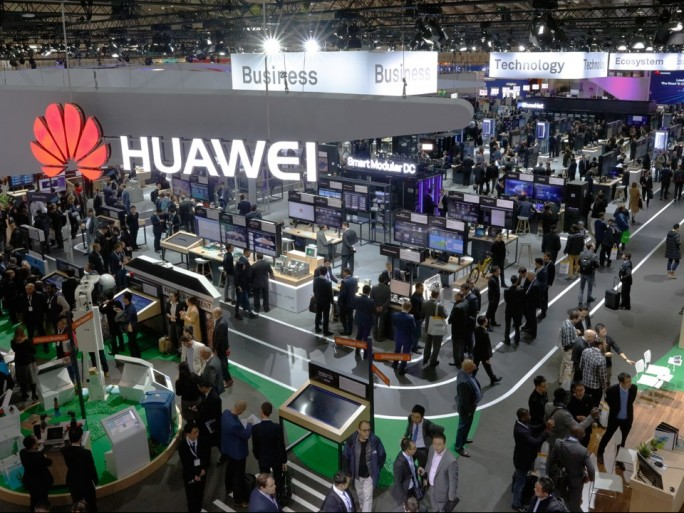 Huawei Set To Dominate Smartphone Industry in 2019, Unveils New 5G Tech