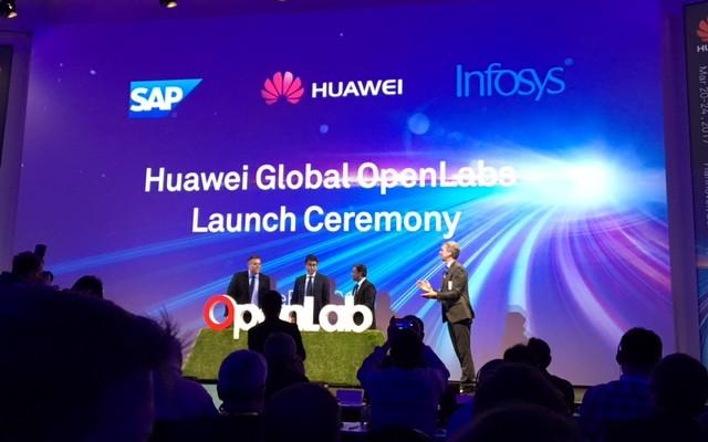 Huawei OpenLabs