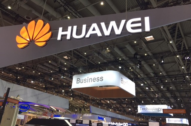 Google Restricts Huawei's Access To Android After US Blacklisting