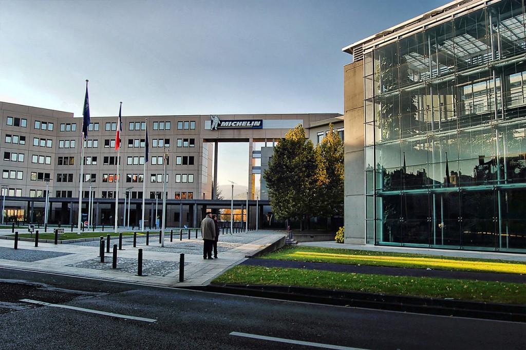 Michelin Office