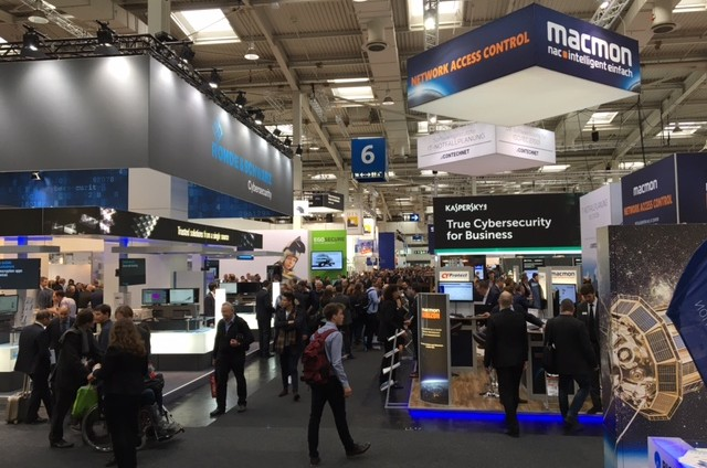 cebit security