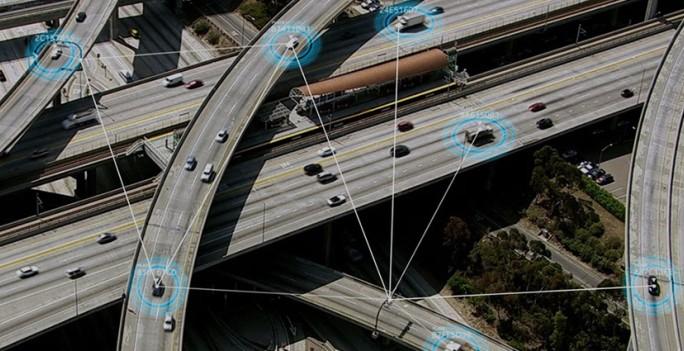 intel mobileye, driverless cars