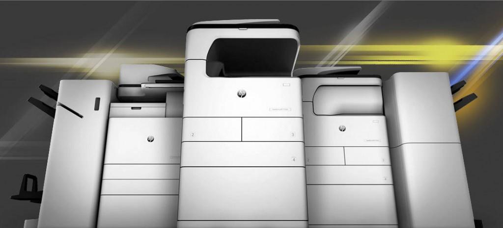 HP A3 Printers