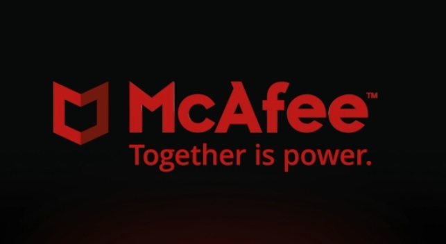 McAfee standalone