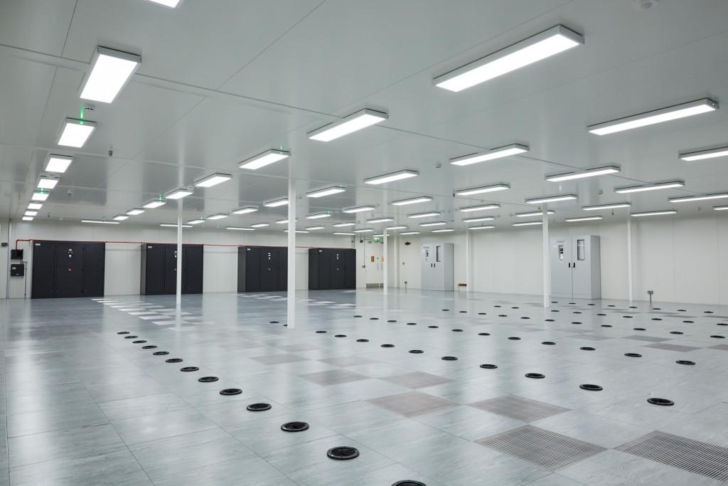 Pulsant data centre