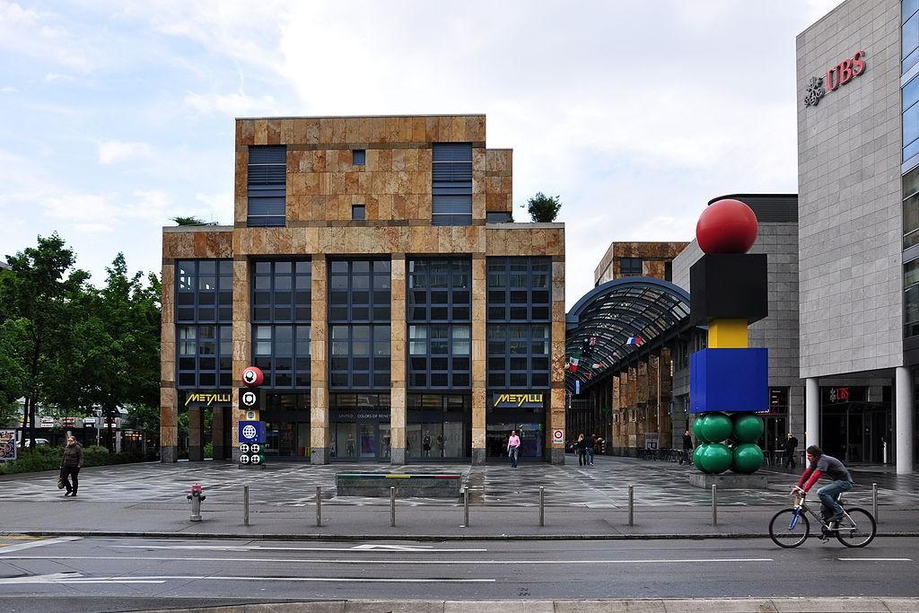 UBS Zug