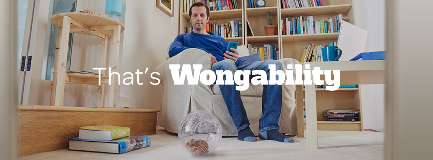 Wonga © Wonga
