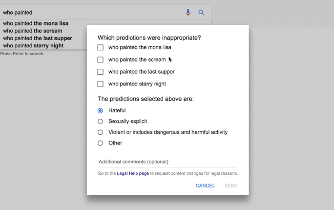 Google Fights Fake News With Feedback Tools In Search