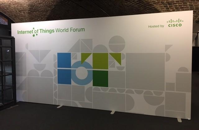 Cisco IoT World Forum