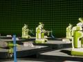 Nvidia Isaac robot training