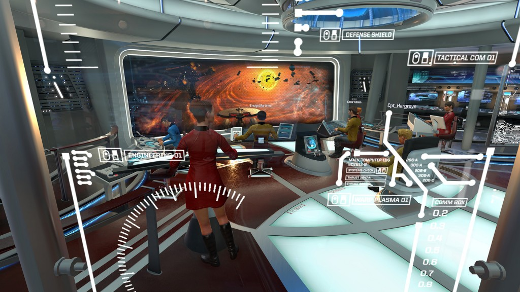 Star Trek Bridge Crew 2
