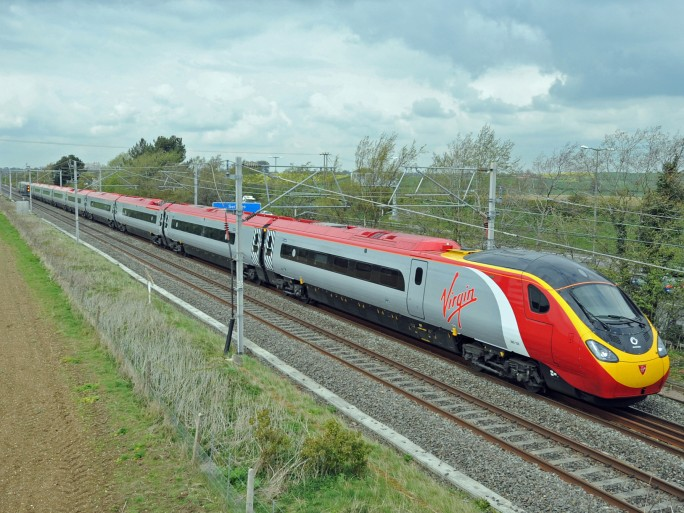 Virgin Trains Picks Box To Drive Employee Collaboration