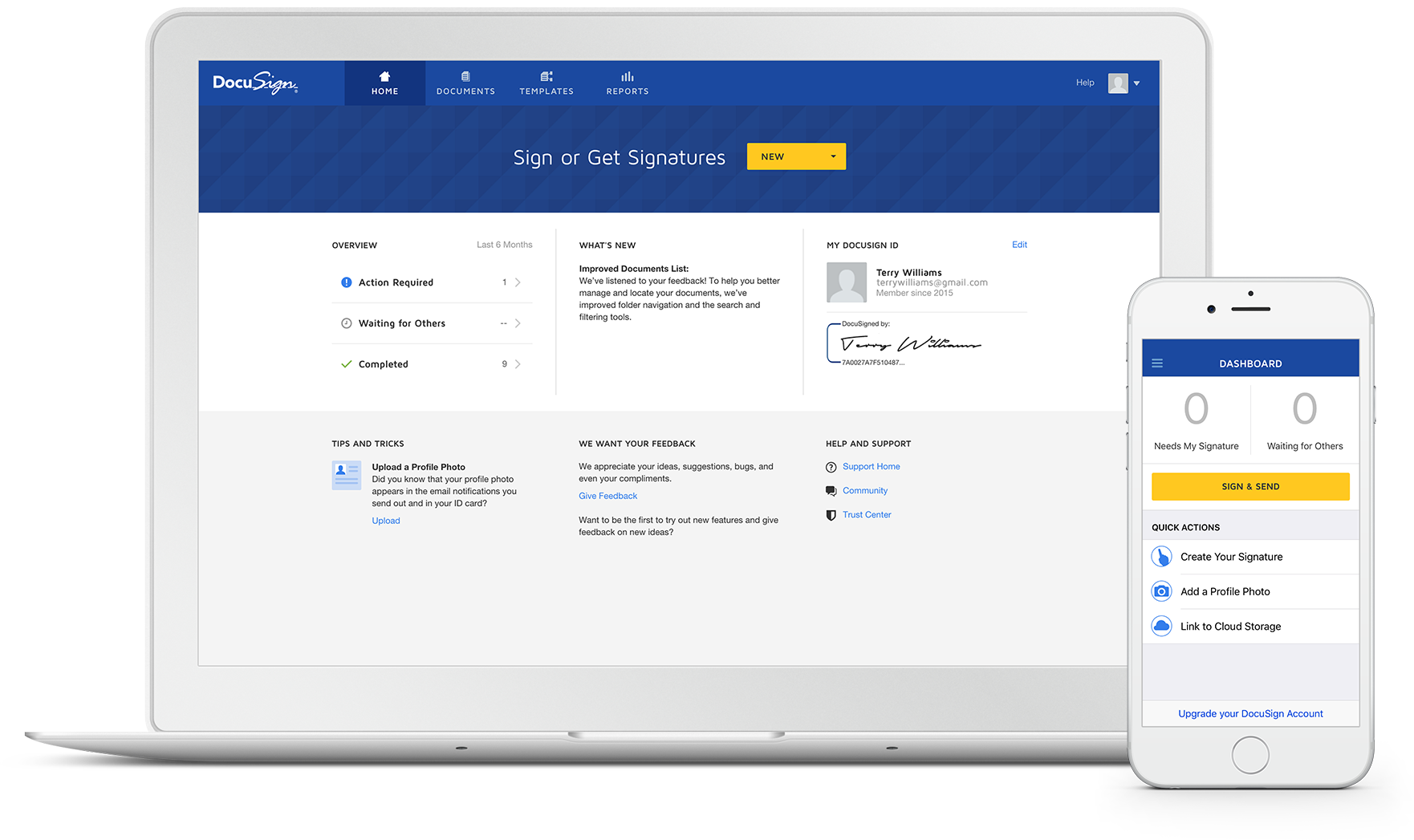 Docusign Suffers Data Breach Customers Targeted With