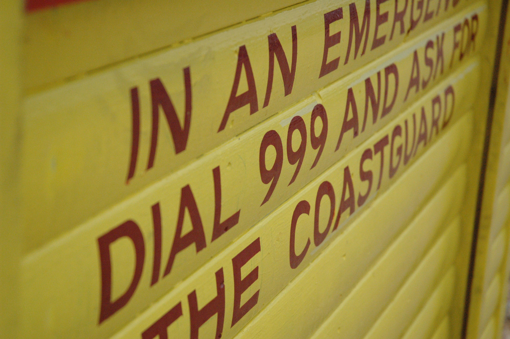 The 999 Call Celebrates Its 80th Birthday