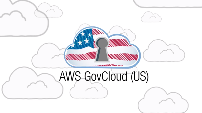 Amazon launches a cloud service for U.S. intelligence agencies