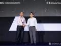 Alibaba - Tata Communications Partnership