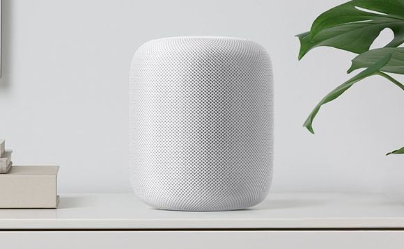 Apple delays the release of HomePod,