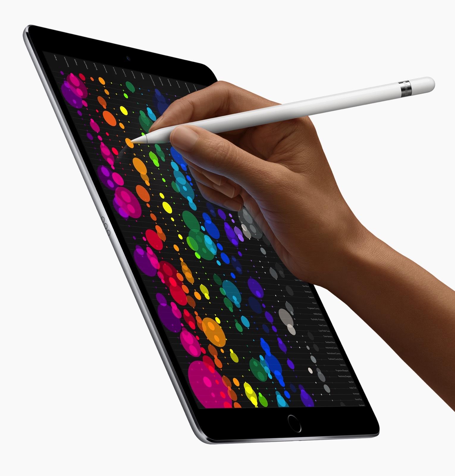 Apple iPad Pro 2017 Pencil