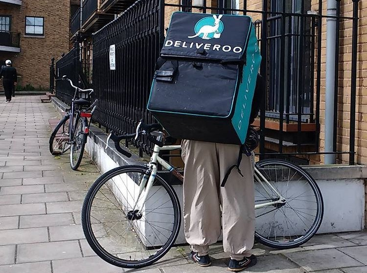 Fresh call for crackdown on gig economy