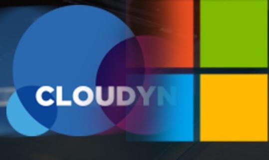 Microsoft Cloudyn
