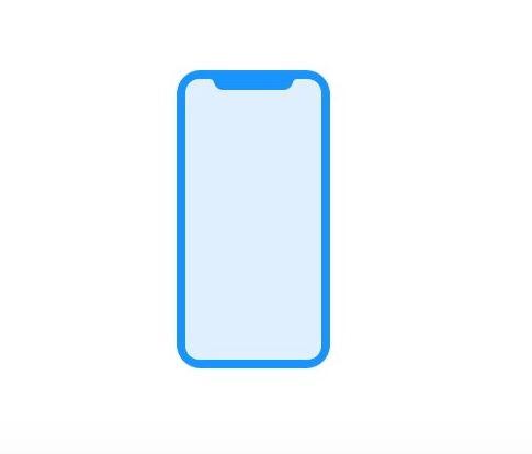 Apple iPhone design