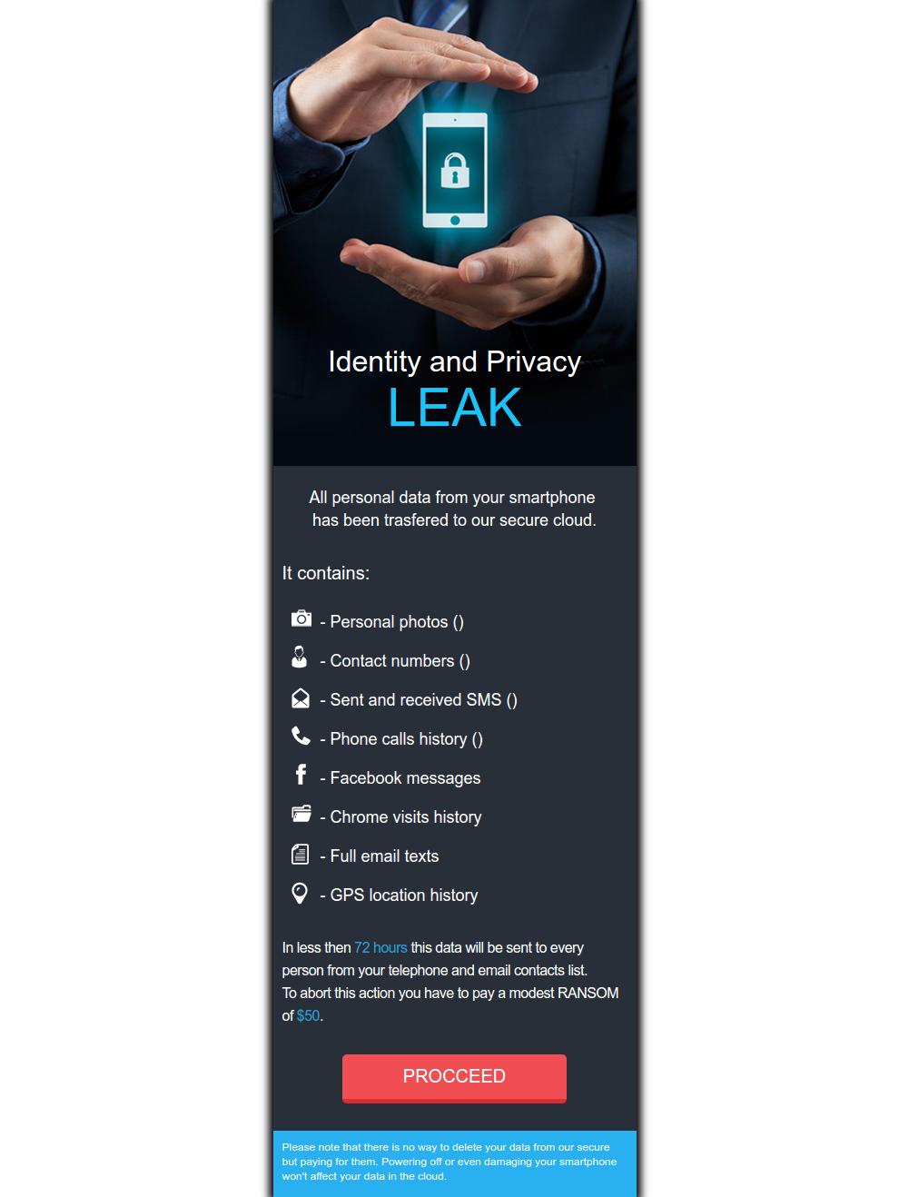 LeakerLocker