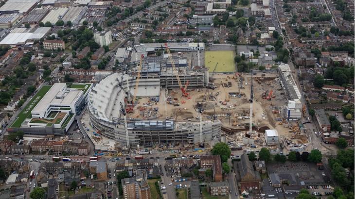 Tottenham Hotspur Spurs 1