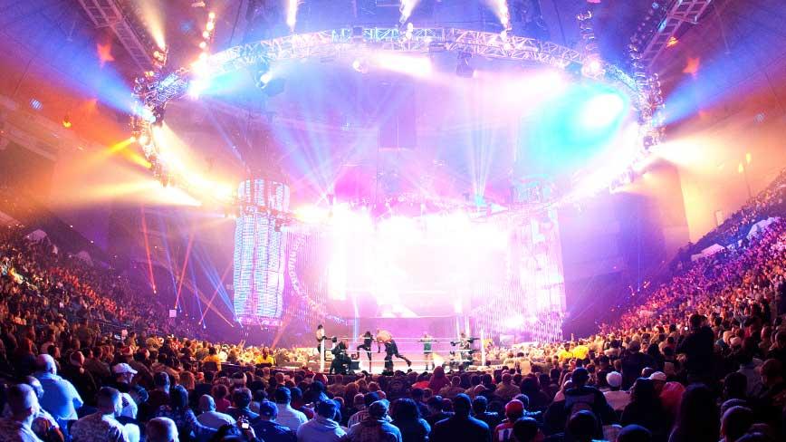 WWE Corporation
