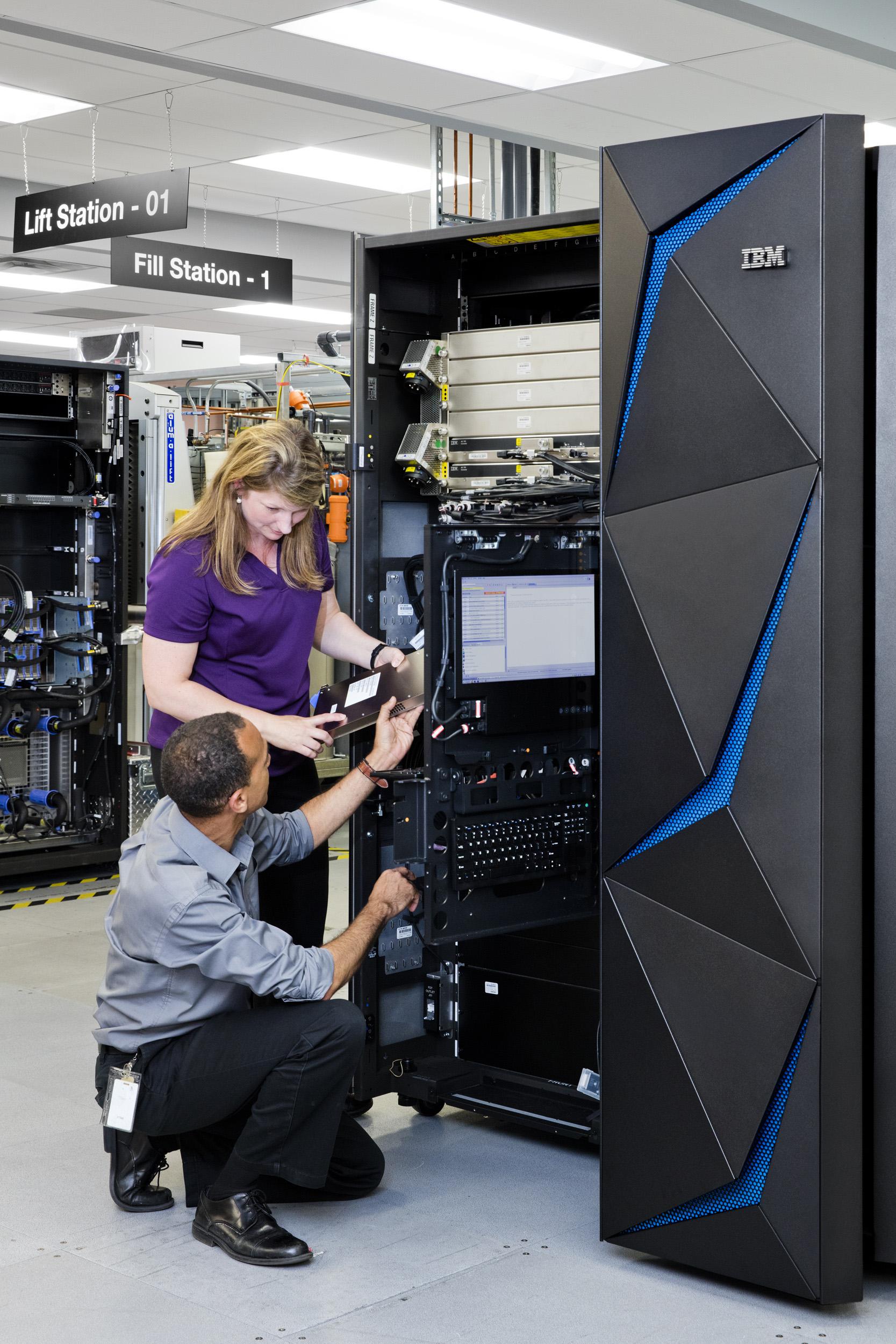 ibm-z-mainframe-people