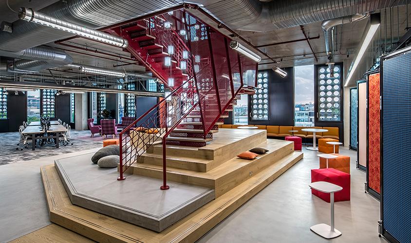 Adobe UK Office