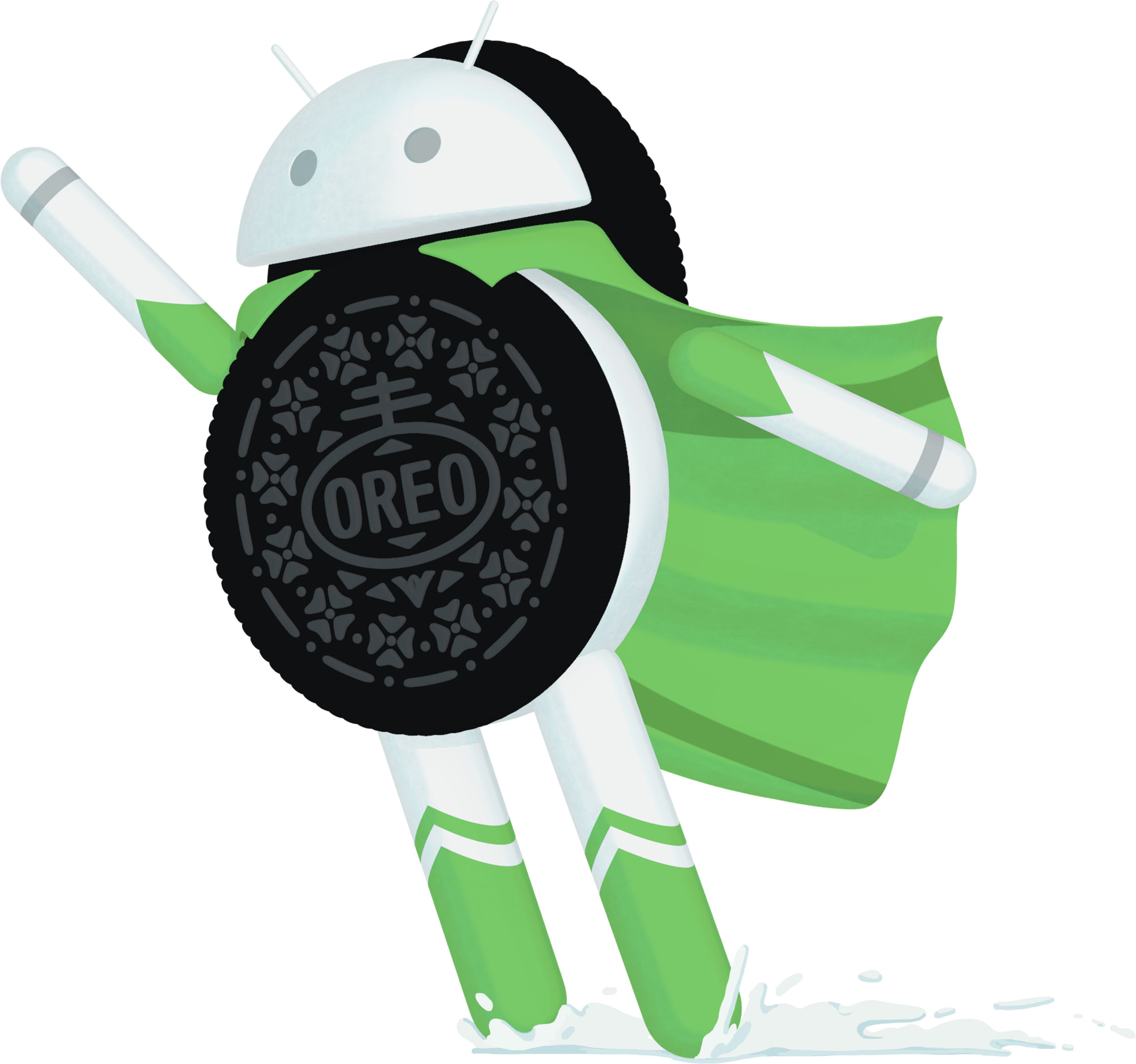 Android 8 0 Oreo Places Emphasis On Speed Security And