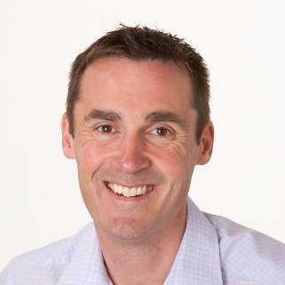 David Pollington GSMA