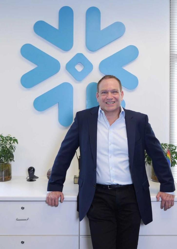 Bob Muglia Snowflake CEO