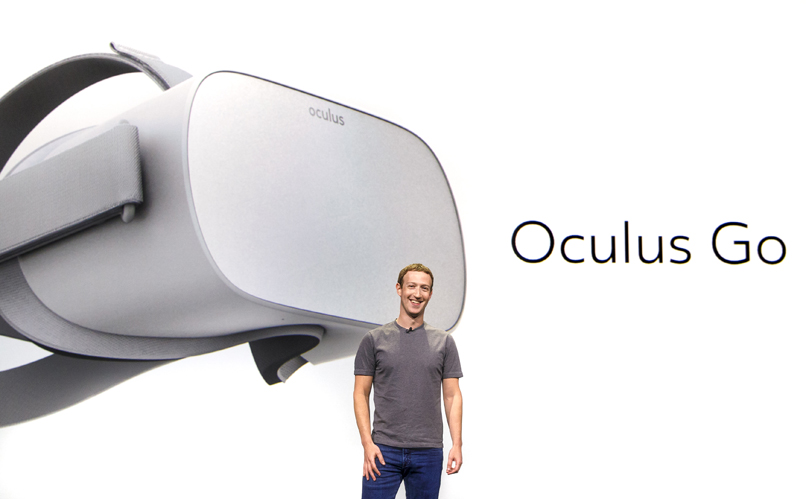 Oculus VR Co-founder Becomes Latest To Leave Facebook | Silicon UK