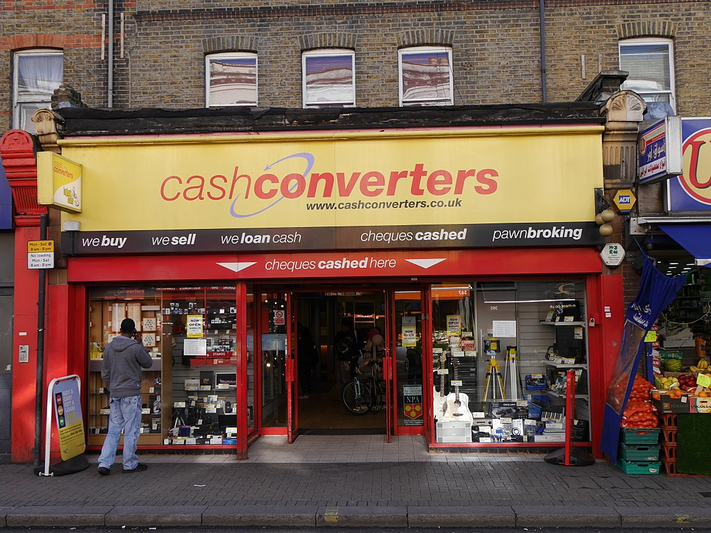 Cash Converters hit by United Kingdom data breach ransom demand