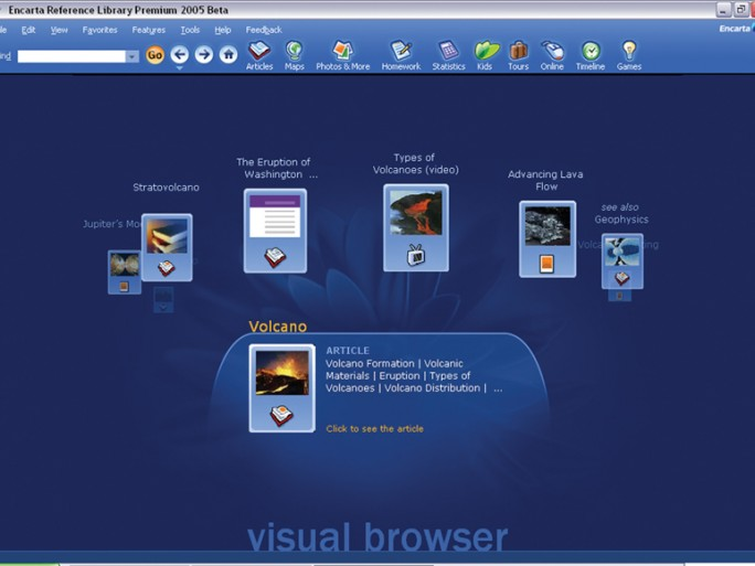microsoft encarta 2005 gratuit