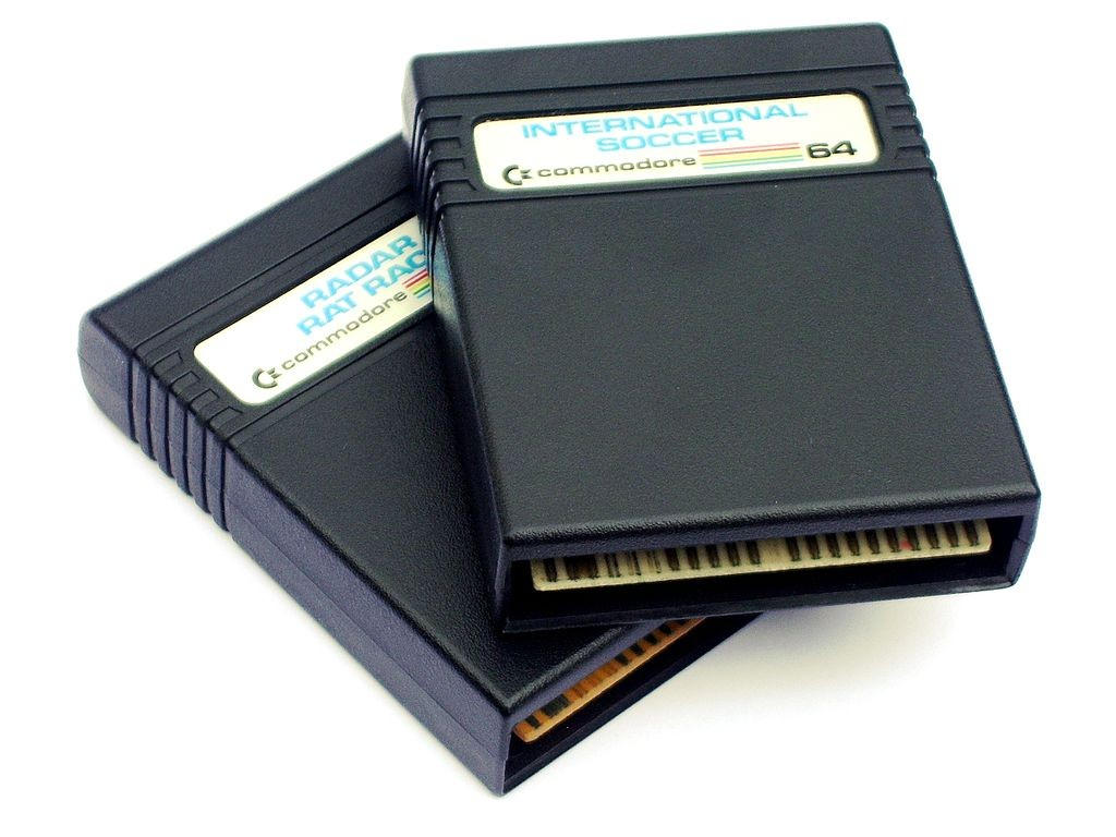 Commodore 64 2