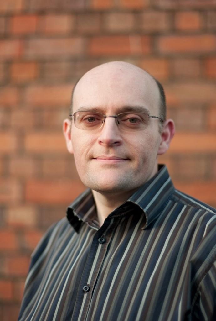 Dan Martland Edge Testing solutions