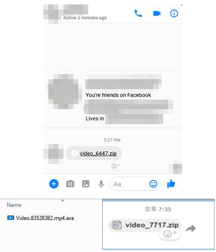 Cryptocurrency mining virus spreads through Facebook Messenger