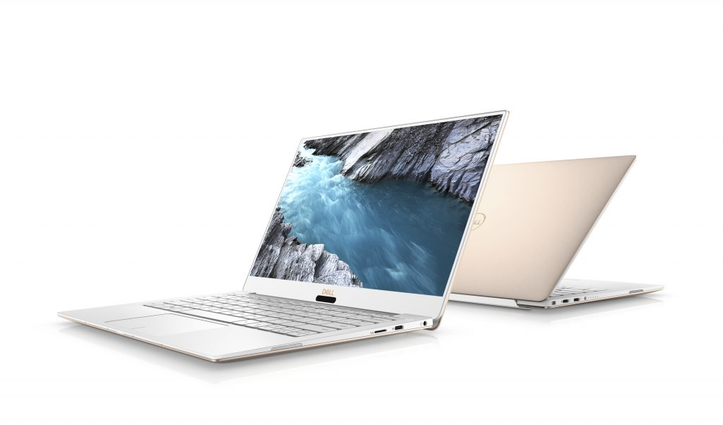 Dell's latest XPS 13
