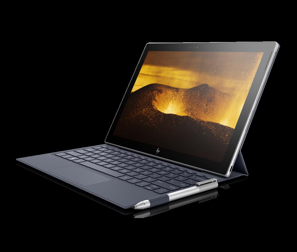 CES 2018: Convertible Windows 10 Laptops Debut At Electronics Show