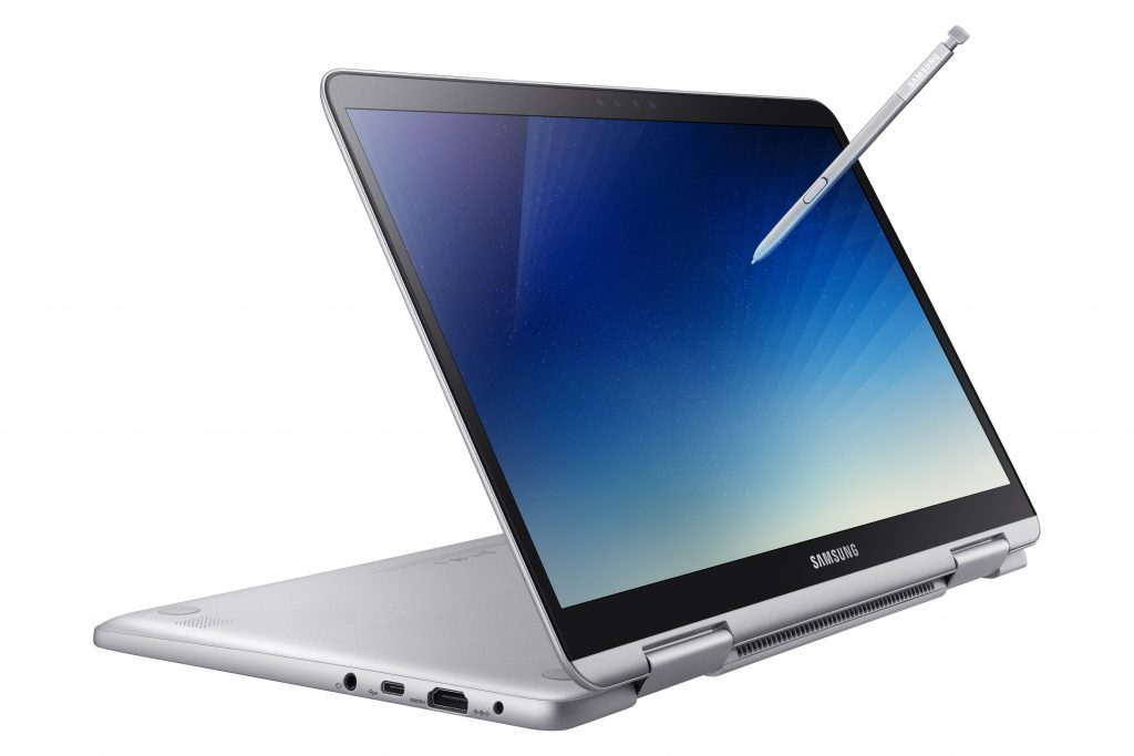 Samsung's Notebook 9 Pen