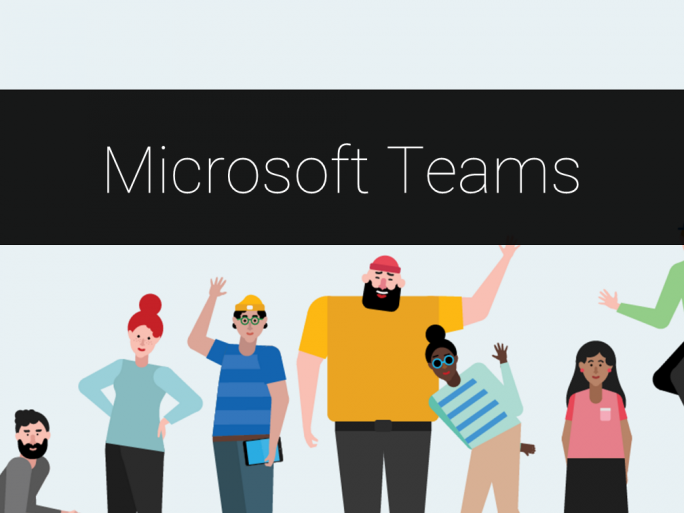 Microsoft Touts Progress Of Teams Chat App | Silicon UK Tech