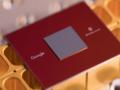 Google's latest quantum processor, Bristlecone. Google
