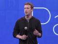 Facebook chief executive Mark Zuckerberg at Facebook's Parse Developer Day, 2013. Credit: Facebook