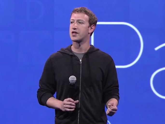 Zuckerberg Tells Facebook Staff He Expects Advertisers to Return 'Soon Enough'