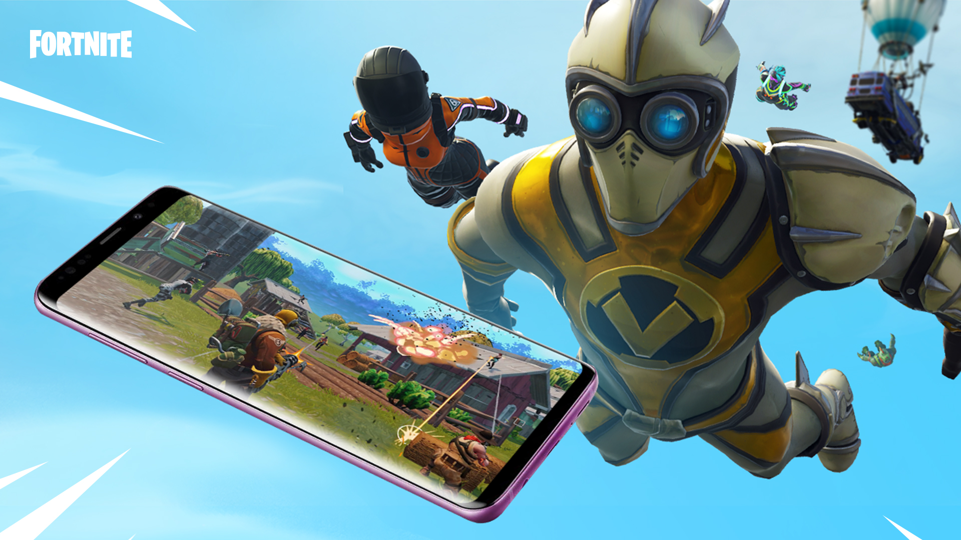 Apple seeks damages from Epic Games over 'Fortnite' contract breach