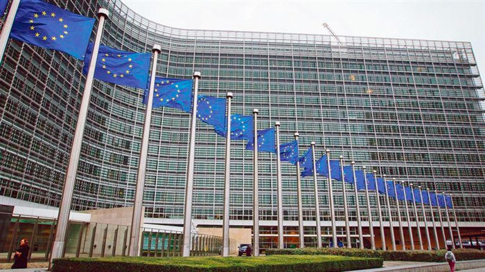 The European Commission. Image credit: European Commission