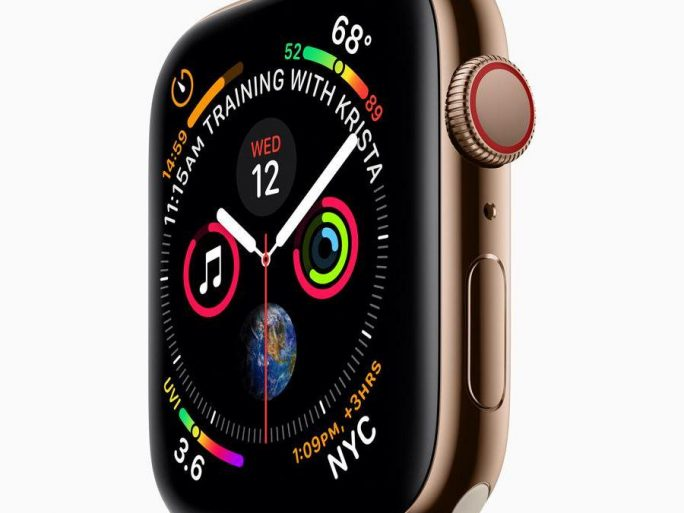 Apple Disables Watch Walkie-Talkie App | Silicon UK Tech News